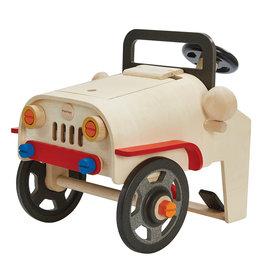 Plan Toys Motor Mechanic