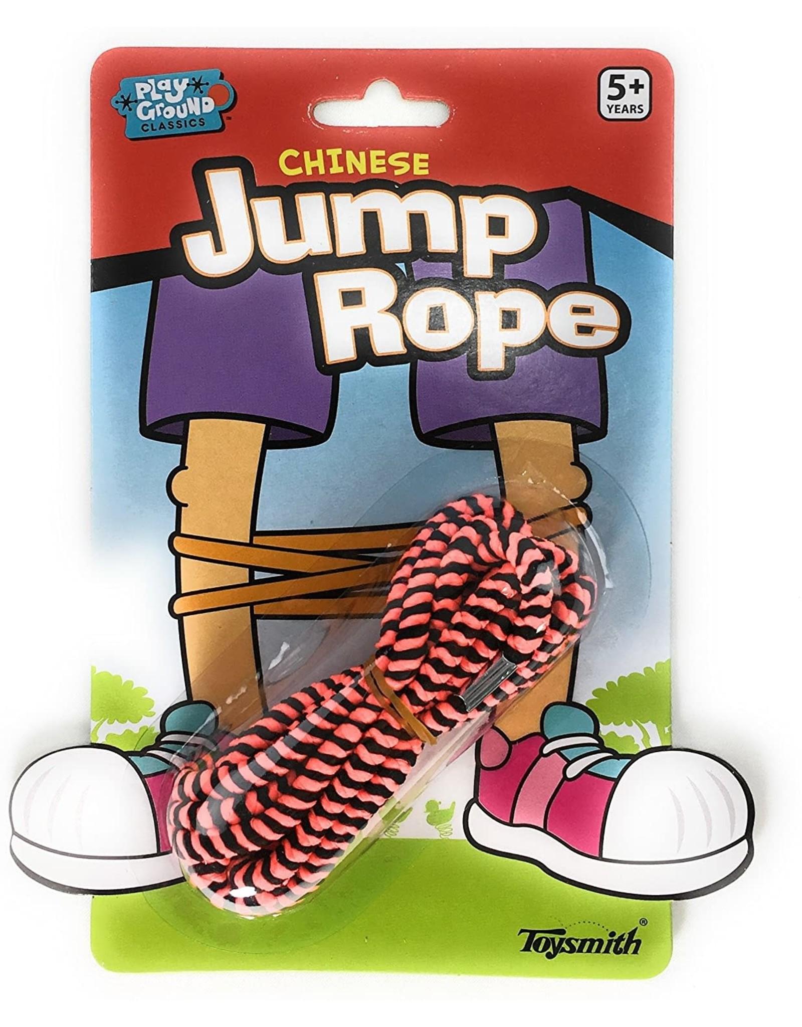 Toysmith Chinese Jump Rope