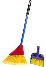 Schylling Junior Helper Broom Set