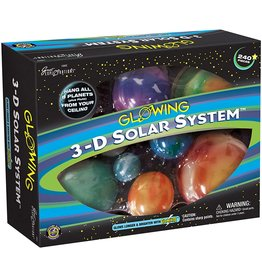 Great Exploration 3-D SOLAR SYSTEM