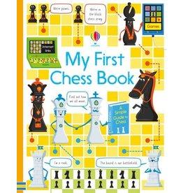 Usborne My First Chess Book