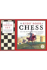 Workman Publishing Co Kids Book of Chess