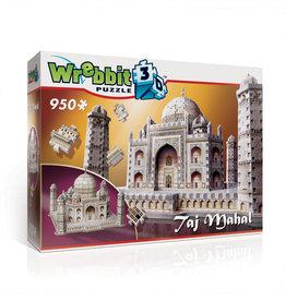 Wrebbit Tan Mahal 3D Wrebbit Puzzle
