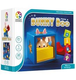 Smart Games Peek A Bunny Boo