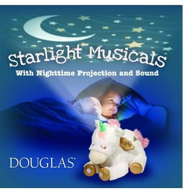 Douglas Douglas Starlight Musical Plush