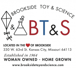 Brookside Toy and Science