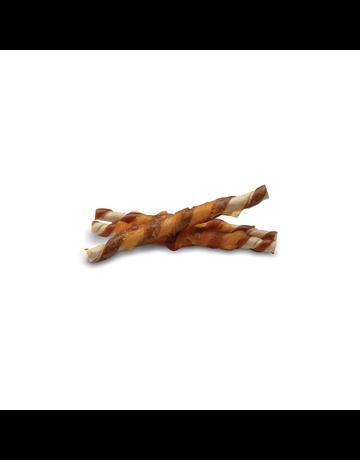 Zeus Zeus Better bones torsade aux arachides enrobée de poulet (10)