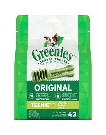 Greenies Greenies original