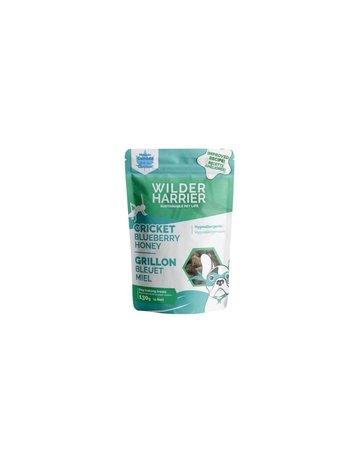 Wilder Harrier Wilder Harrier grillon bleuet miel 130g