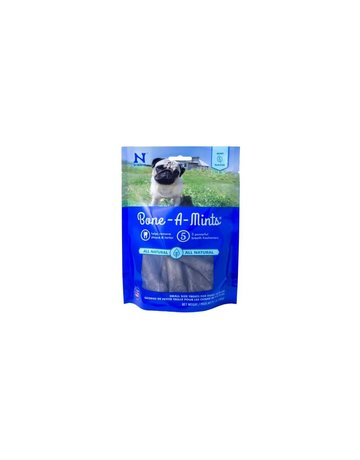 Bone-a-mints Bone-a-mint os dentaire naturel pour chien petit 8.1oz