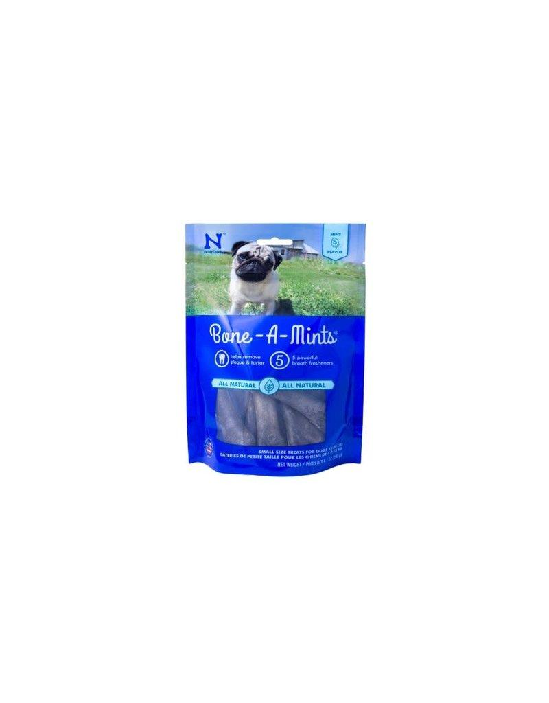 Bone-a-mints Bone-a-mint os dentaire naturel pour chien petit 8.1oz