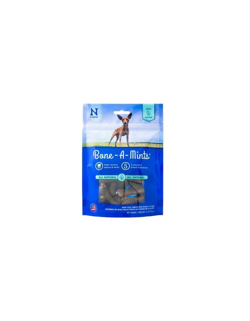 Bone-a-mints Bone-a-mint os dentaire naturel pour chien mini