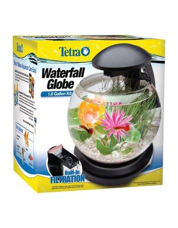 Tetra Tetra waterfall globe 1.8Gal