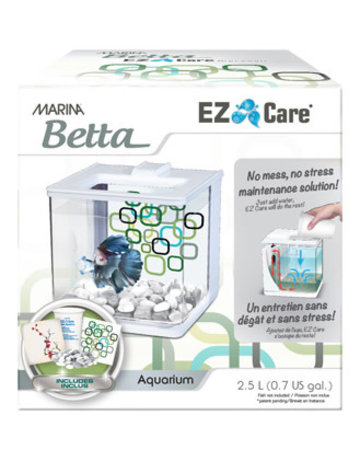 Marina Marina ez care aquarium blanc 2.5L