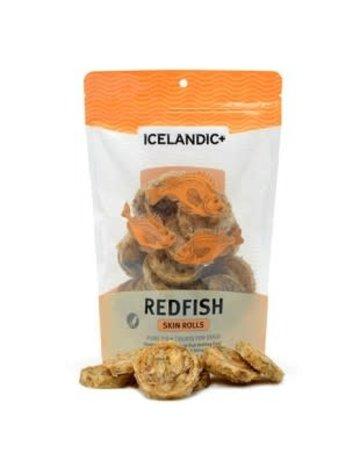 Icelandic+ Icelandic+ poisson rouge rouleau de peau 3oz (6) .