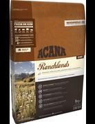 Champion Petfoods Acana chat ranchlands
