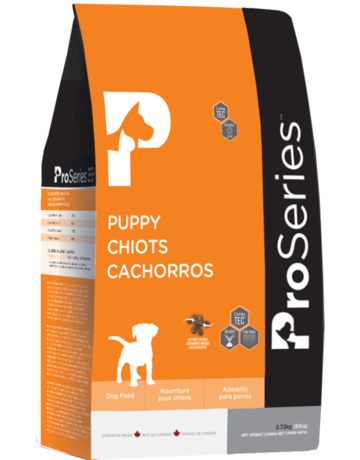 Proseries Proseries chiots