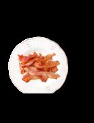 Oven-baked Oven-baked gâterie saveur de bacon 8oz (10)