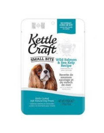Kettle Craft Kettle craft recette de saumon sauvage et varech de mer