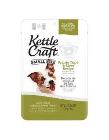 Kettle Craft Kettle craft recette de tripes et foie des prairies