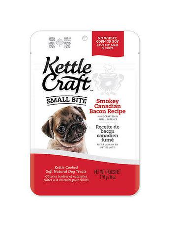 Kettle Craft Kettle craft recette de bacon canadien fumé