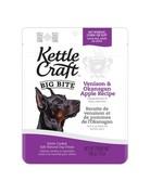 Kettle Craft Kettle craft recette de Venaison et pomme de l'okanagan