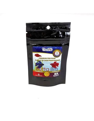 NorthFin NorthFin betta bits 20g