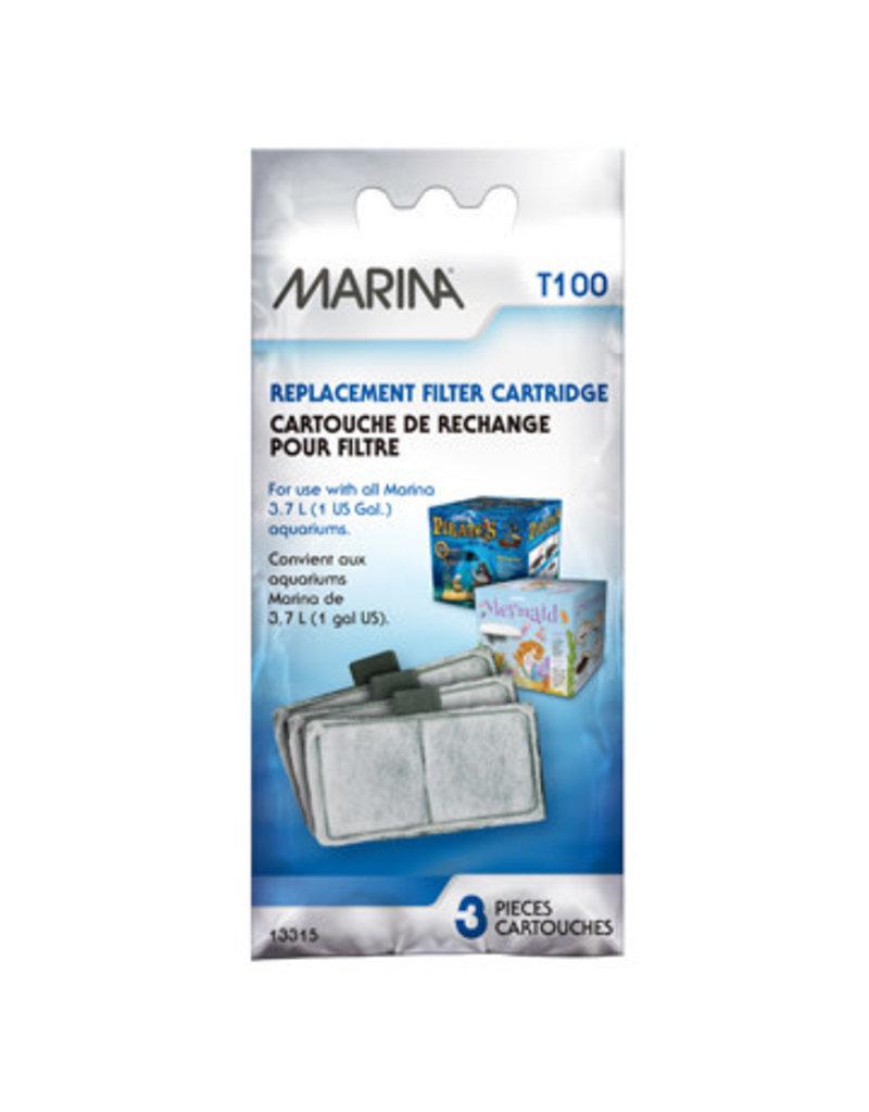 Marina Marina cartouche de rechange pour filtre 3x
