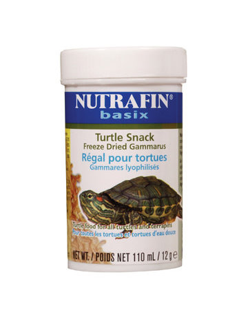 Nutrafin Nutrafin basix régal pour tortues