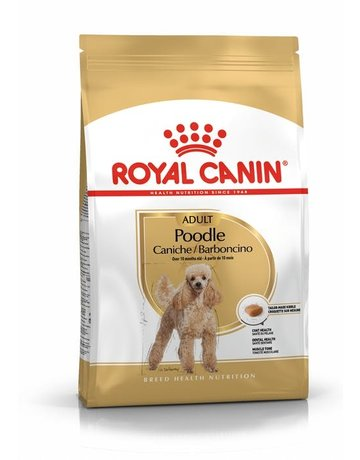 Royal Canin Royal Canin caniche