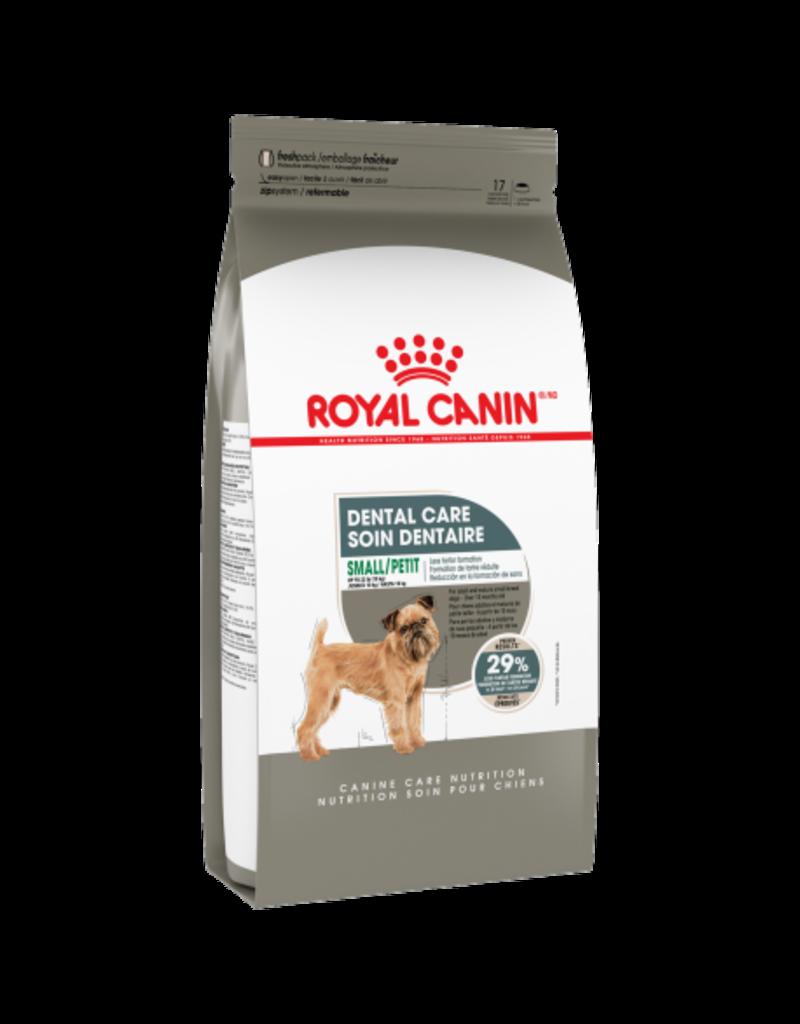 Royal Canin Royal Canin petit soin dentaire 17lb