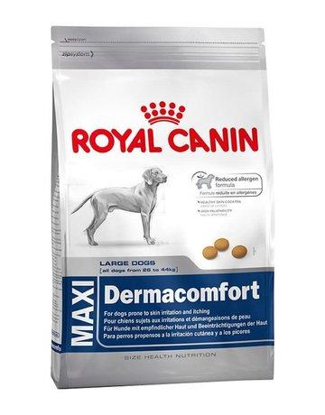 Royal Canin Royal Canin maxi dermacomfort 35lb (dis)