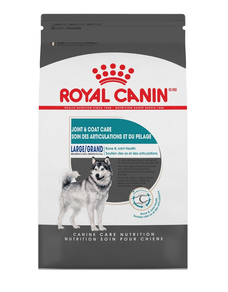 Royal Canin Royal Canin grand soin articulations 30lb