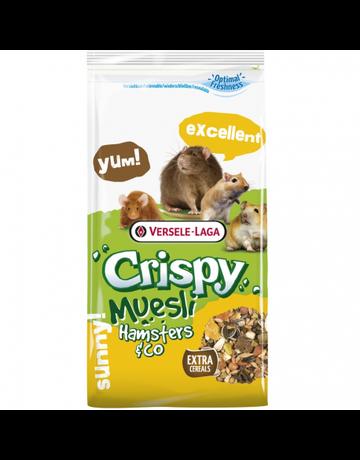 Versele-Laga Versele-Laga crispy muesli pour omnivores