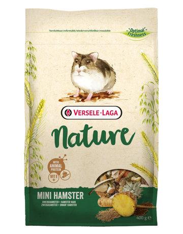 Versele-Laga Versele-Laga nature mini hamster 400g