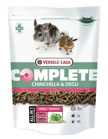 Versele-Laga Versele-Laga complete chinchilla&degu