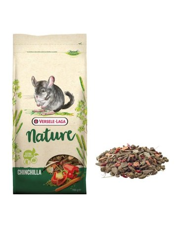 Versele-Laga Versele-Laga nature chinchilla 700g