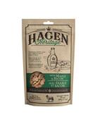 Hagen Hagen héritage arôme d'érable et bacon 100g (6) .