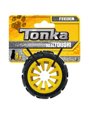 Tonka Tonka feeder pneu petit .