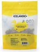 Icelandic+ Icelandic+ cod & herring 100g (6) .