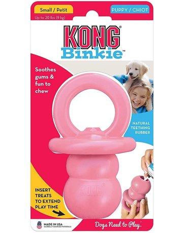 Kong Kong binkie chiot petit