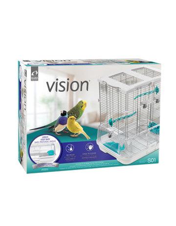 Vision Vision cage pour oiseaux de petites tailles