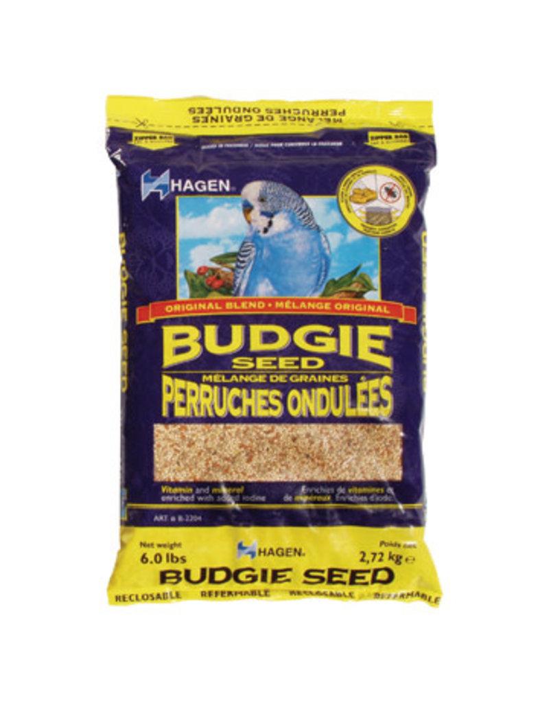 Hagen Hagen mélange de graines perruches ondulées 2.72 kg (4)