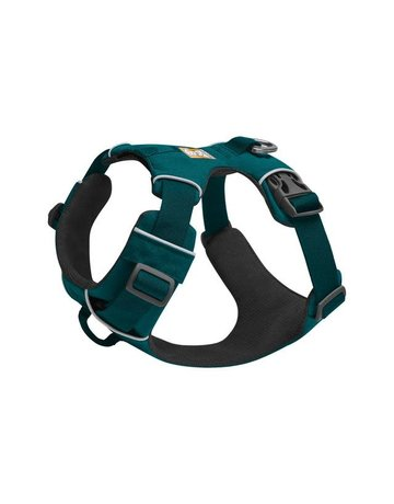Ruffwear Ruffwear front range harnais tumalo teal