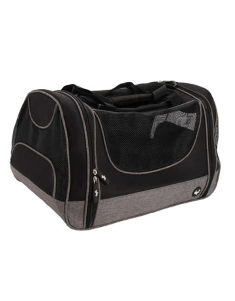 Dogit Dogit explorer sac de transport noir .