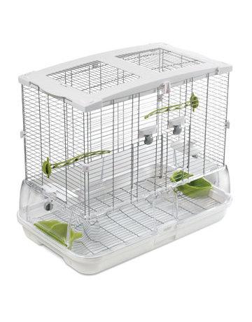 Vision Vision cage standard pour oiseaux de moyenne taille
