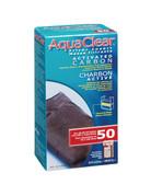 Aquaclear Aquaclear charbon activé 50 gallons -
