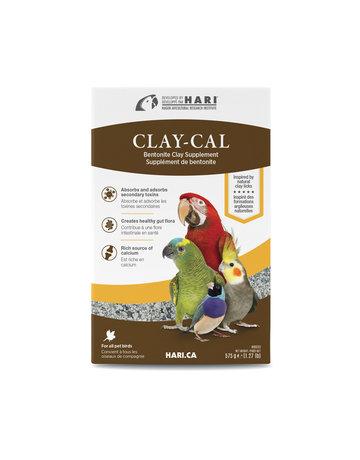 Hari Hari clay-cal supplément de bentonite 500g