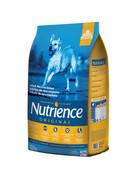 Nutrience Nutrience chien original adultes de moyenne race poulet et riz brun