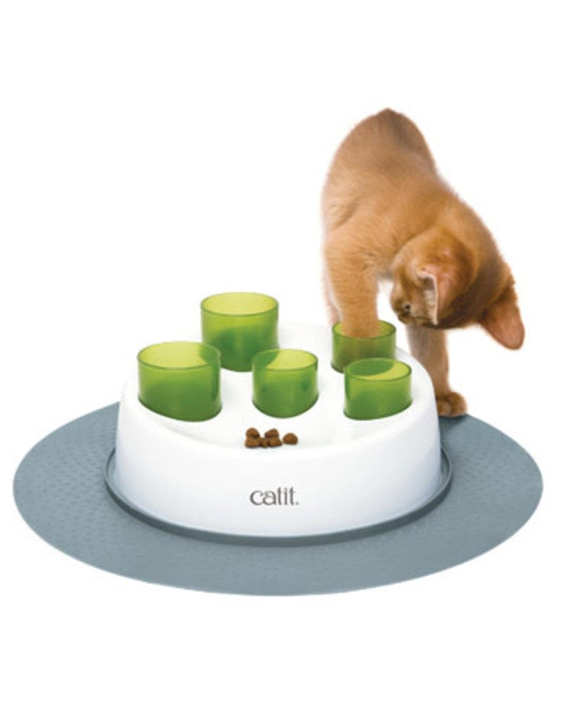 Catit Catit senses 2.0 tubes à croquettes